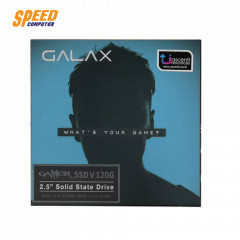 GALAX HARDDISK SSD GAMER V 120GB 2.5INC