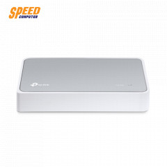TPLINK TL-SF1008D 8-port 10/100M mini Desktop Switch