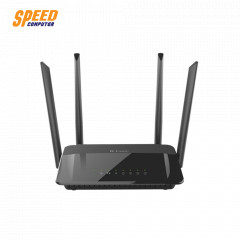 D-LINK DIR-842 Wireless AC1200 Dual Band Gigabit Router (867 Mbps on the 5 GHz) (300 Mbps on the 2.4 GHz)