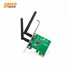 TPLINK TL-WN881ND 300 Mbps Wireless N PCI Express Adapter