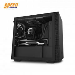 NZXT CASE H210i MINI ITX BLACK