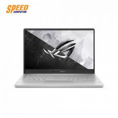 ASUS GA401IU-HE094T NOTEBOOK R7-4800HS/DDR4 16GB (8G+8G[ON BD.])/512G PCIE SSD/GTX1660ti 6G/Win10+MCAFEE 1YR/120Hz FHD IPS/BLKB/Wifi 6/FP/backpack outside/Moonlight White AniMeMatrix