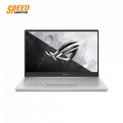 ASUS GA401II-HE105T Notebook R5-4600HS/DDR4 8G/512G PCIE SSD/GTX1650Ti 4GB DDR6/Win10+MCAFEE 1YR/120Hz FHD IPS/BLKB/Wifi 6/FP/backpack outside/ Moonlight White AniMeMatrix