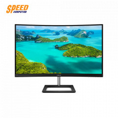 PHILIPS MONITOR 325E1C/67 31.5 VA 2K 75Hz 2560X1440 16:9 4MS 3000:1 VGA HDMI DPPORT AUDIO OUT 3YEAR