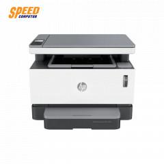HP PRINTER NEVERSTOP LASER MFP-1200W (4RY26A )600 X600X2DPI PRINT SCAN COPY WIRELESS FAST SPEED 1YEAR