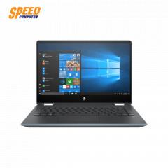 HP Pavilion x360 14-dh1059TX / i3-10110U /14 FHD AG LED UWVA 250 slim NWBZ /8GB /512GB SSD /MX130 2GB /Coral Blue /Touch KBD AHS ISK PT CP BL THAI/ W10 Home Plus PPP + OfficeHome&Student 2019