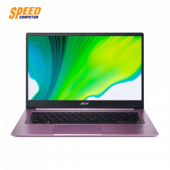 ACER SF314-42-R18J NOTEBOOK RYZEN 5 4500U/RAM 8 GB/AMD RADEON GRAPHICS (INTEGRATED)/512 GB SSD/14.0 FHD IPS/WINDOWS 10 HOME/OFFICE HOME & STUDENT 2019/PURPLE/backpack