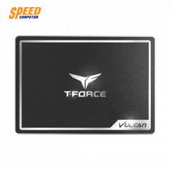 T-FORCE SSD GAMING VULCAN 250GB 2.5 READ560MB WRITE500MB