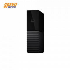 WESTERN WDBBGB0040HBK-SESN-SESN HDD EXTERNAL 3.5 MY BOOK 4TB USB 3.0 3YEARS