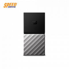 WESTERN WDBK3E0010PSL-WESN EXTERNAL.MY PASSPORT SSD 1.0TB BLACK