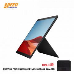 SURFACE PROX MJX-00010 MICROSOFT SQ1/8 GB LPDDR4X/128 GB SSD/13 PIXELSENSE 10 POINT MULTI-TOUCH/ADRENO 685/Win10/Black