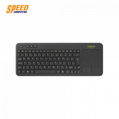 ANITECH P503 2.4GHZ WIRELESS KEYBOARD TOUCH PAD