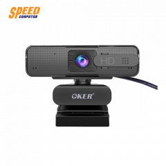 OKER 869 WEBCAM FULL HD 1080 MICROPHONE