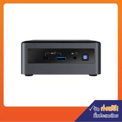 INTEL BXNUC10I3FNH1 Intel Core i3-10110U(2.1GHz 2C/4T) 2 x DDR4-2666 (Up to 64GB) 1 x M.2 2280 Slot /1 x 2.5 Drive Bay 1 x HDMI /1 x USB-C (DP 1.2) 3 x USB 3.1 /1 x USB-C Wi-Fi 6 (802.11ax) | Bluetoot