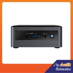 INTEL BXNUC10I7FNHJA1 MINI PC  Core i7-10710U(1.1 GHz up to 4.7/6C/12T)8GB DDR4-2666 (Up to 64GB)/1 TB HDD / 16 GB Intel Optane Memory/OS Windows 10 Home/Wi-Fi 6 (802.11ax) | Bluetooth