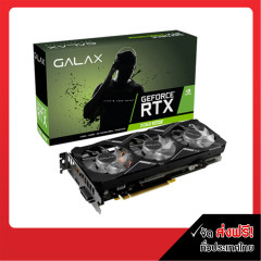 GALAX VGA CARD RTX2060 SUPER GAMER 1-CLICK 8GB GDDR6 256BIT