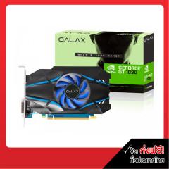 GALAX VGA CARD GT1030 PCI-E 2GB GDDR5 64BIT HDMI/DVI-D COOLING FAN