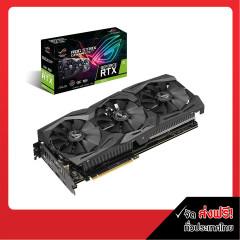 ASUS VGA CARD ROG STRIX RTX2070 O8G GAMING 8GB GDDR6