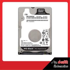 WD HDD BLACK 1TB 7200RPM SATA 6.0 Gb/s 2.5