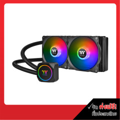 THERMALTAKE COOLING TH240 ARGB SYNC : CL-W286-PL12SW-A