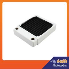 EX120 SINGLE FAN RADIATOR (WHITE) WATER COOLING