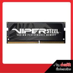 PATRIOT VIPER STEEL RAM NOTEBOOK 8GB DDR4 BUS2666  1.2V
