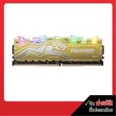 APACER RAM PC PANTHER RAGE RGB 8GB BUS3200 8*1