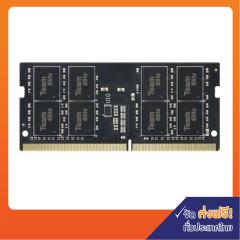 TEAM RAM NOTEBOOK 4GB DDR4 BUS2666 CL 19-19-19-43 1.2V