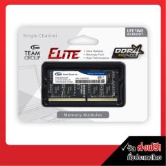 RAM  NOTEBOOK TEAM ELITE SO-D4 4GB 2400 CL16-16-16-39 1.2V