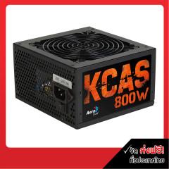AEROCOOL POWER SUPPLY KCAS 800W 80+ BROZE