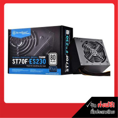 SilverStone Essential 230V 700W PSU 80+