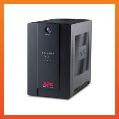 APC BR500CI AS UPS  230V WITHOUT AUTO SHUTDOWN SOFTWARE, ASEAN