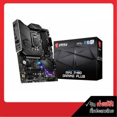 MSI MAINBOARD MPG Z490 GAMING PLUS GEN10