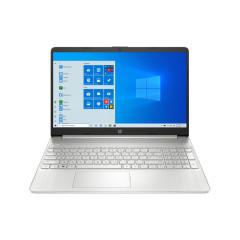 HP Laptop 15s-gu0001AU/ ATHLON-3150U/ LCD 15.6 FHD AG LED SVA 220 slim NWBZ/ 8GB/ 256GB SSD/ UMA Natural Silver/ Non-Touch/ KBD NSV ISK PT TP/ num kypd/ THAI/ W10 Home Plus PPP