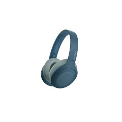 SONY WIRELESS NOISE CANCELLING HEADSET WH-H910N - BLUE