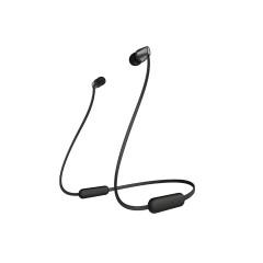 SONY IN-EAR WIRELESS C310 - BLACK