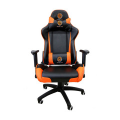 GAMING CHAIR NEOLUTION E-SPORT ARTEMIS BLACK-ORANGE