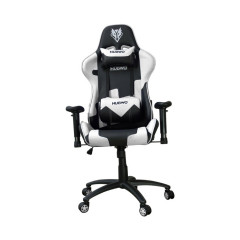 NUBWO GAMING CHAIR NBCH 011 BLACK-WHITE
