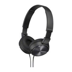 SONY MDR-ZX310AP SERIES BALANCED SOUND HEADPHONE WITH MIC- BLACK
