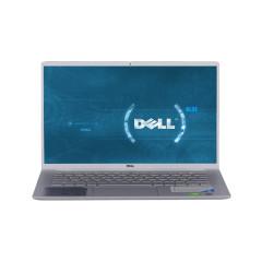 DELL W56705106THW10-7490-SL NOTEBOOK I5-10210U/RAM 8 GB/HDD 512 GB M.2 SSD PCIe/GeForce MX250 2GB/14.0 FHD/WINDOWS 10 HOME/SILVER /backpack