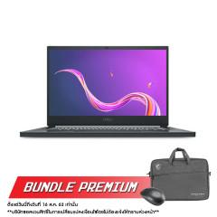MSI CREATOR 15 A10SE-203TH NOTEBOOK I7-10875H+HM470/DDR IV 16GB*2 (2666MHz)/15.6 UHD, 4K/RTX2060, GDDR6 6GB/1TB NVMe PCIe Gen3x4 SSD/WIFI6/WIN10/MSI Prestige Topload Bag