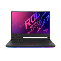 ASUS G542LV-AZ056T NOTEBOOK Ryzen7-10875H(8C/16T)/DDR4 8G*2/512G PCIE/RTX2060/Win10+MCAFEE 1YR/240Hz IPS/RGB PER-KEY/NumPAd/WiFi 6/backpack outside