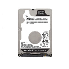 WESTERNDIGITAL HDD BLACK 1TB 7200RPM SATA 6.0 Gb/s 2.5
