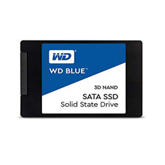 WESTERNDIGITAL SSD BLUE 1TB 2.5 7MM READ560MB WRITE530