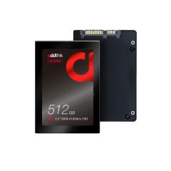 ADDLINK HARDDISK SSD 512GB SATA III 6GB/S 2.5