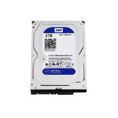 WESTERNDIGITAL HARDDISK PC WD20EZAZ-3YEAR BLUE 2TB SATA64MB 3.5