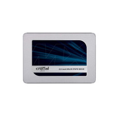 CRUCIAL SSD CT500MX500SSD1 MX500 500GB 2.5INC 7MM