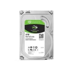 SEAGATE HARDDISK PC ST4000DM004 INTERNAL BARACUDA 4.0TB/5400RPM 3.5INC COMPUTE 64MB SATA3 6GB/S  3 YEARS