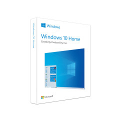MICROFT WINDOWS 10HOME FPP P2 32-BIT/64-BIT ENG INTL USB