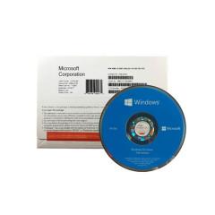 MICROSOFT WINDOWS 10 HOME 64 BIT Eng Intl 1pk DSP OEI DVD